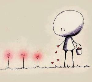 drawing-flowers-hearts-love-Favim.com-1952340