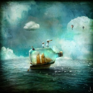 adorable-art-blue-boat-Favim.com-695093