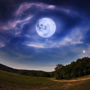 bigstock-Beautiful-Night-Sky-With-The-F-85323248-440x440