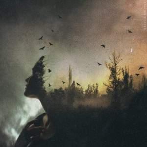 A Tale Of Two Worlds Art-aurora-borealis-delicate-favim-com-4103374