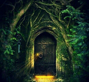 Going Beyond The Door… Beautiful-doorway-fantasy-imagination-favim-com-3199138